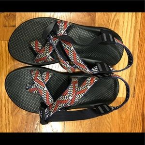 Chaco's Barely Worn